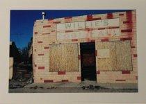 Image of Kerr, Jane Robbins - Willie's (Espanola, NM) (Seeing Red)