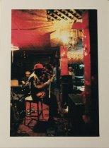 Image of Kerr, Jane Robbins - Big Night at Club Ebony (Indianola, MS) (Seeing Red)