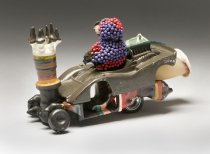 Image of Toy Car - Herbert Creecy Papers