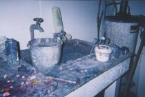 Image of Herb Creecy's Studio