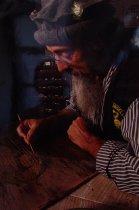 Image of Birdwhistell, Reis - Portrait of E.K.Huckaby
