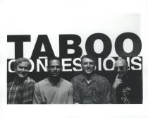 Image of TABOO Members Confessions Photo