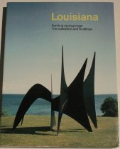 Image of Louisiana samling og bygninger = the collection and buildings -