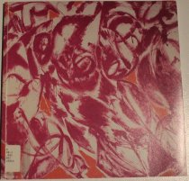 Image of Lee Krasner: paintings from 1965-1970 -
