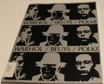 Image of Warhol/Beuys/Polke -