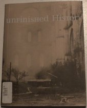 Image of Unfinished History -