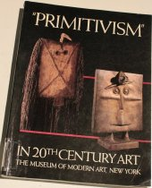 "Image of ""Primitivism"" in 20th century art: affinity of the tribal and the modern -"