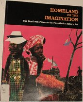 Image of Homeland of the imagination: the Southern presence in 20th century art -