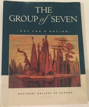 Image of Group of Seven: art for a nation -