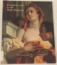 Image of European art in the High Museum -