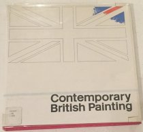 Image of Contemporary British Painting -