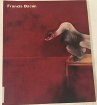 Image of Francis Bacon: an exhibition -