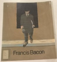 Image of Francis Bacon, Paintings of the Eighties -