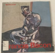Image of Francis Bacon, recent paintings, March-April 1967 -