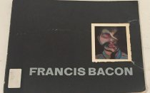 Image of Francis Bacon, recent paintings, 1968-1974 -
