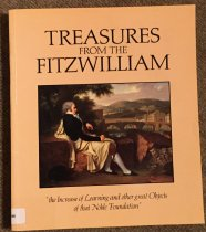 Image of Treasures from the Fitzwilliam -