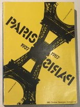 Image of Paris 1937-Paris 1957 : cre´ations en France : [exposition], Centre Georges Pompidou, 28 mai-2 novembre 1981. -