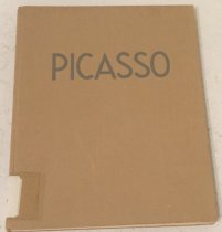 Image of Paintings and drawings of Picasso, with a critical survey by Jaime Sabarte´s. - Picasso, Pablo, 1881-1973.
