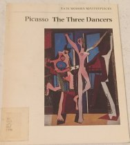 Image of Picasso : the three dancers / Ronald Alley. - Alley, Ronald.
