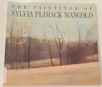Image of Paintings of Sylvia Plimack Mangold -