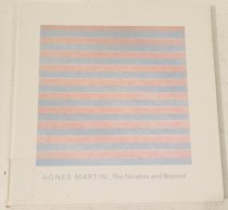 Image of Agnes Martin: the nineties and beyond -
