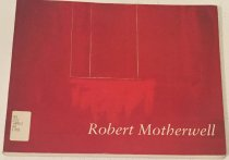 Image of Robert Motherwell -