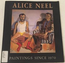 Image of Alice Neel, paintings since 1970 -