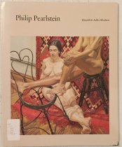 Image of Philip Pearlstein -