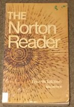Image of The Norton Reader Cover