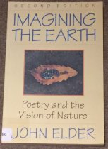 Image of Imagining the Earth Cover