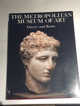 Image of The Metropolitan Museum of Art: Greece and Rome - Joan R Mertens; Metropolitan Museum of Art (New York, N.Y.)