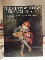 Image of Europe in the Age of Monarchy - Metropolitan Museum of Art (New York, N.Y.)