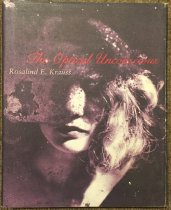 Image of The optical unconscious - Rosalind E Krauss