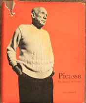 Image of Picasso: the artist of the century - Jean Leymarie; Pablo Picasso