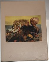 Image of The world of Delacroix, 1798-1863 - Tom Prideaux; Time-Life Books.