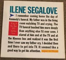 Image of Ilene Segalove: why I got into TV and other stories -