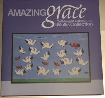 Image of Amazing Grace Self-taught artists from the Mullis Collection -