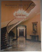 Image of Decorative Arts in Georgia: Historic Sites, Historic Contexts -