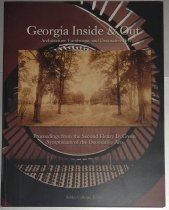 Image of Georgia Inside & Out Architecture, Landscape and Decorative Arts -