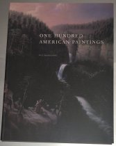 Image of One Hundred American Paintings - Manoguerra, Paul