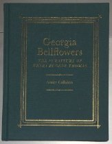 Image of Georgia Bellflowers: The Furniture of Henry Eugene Thomas -