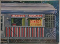 Image of Diners: Revised and Updated - John Baeder