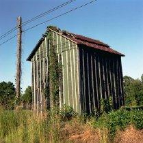 Image of Truett, Meryl - Green Tobacco Barn