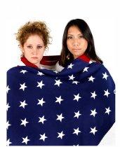 Image of Bright, Sheila Pree - Lauren Pridham and Amelia Kwan, both age 21, American