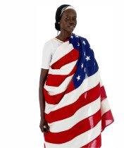 Image of Bright, Sheila Pree - Mari Agory, Age 18, Sudanese American