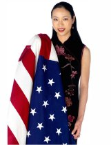"Image of Bright, Sheila Pree - Yinjun ""Vivien"" Fang Peaden, Age 24, Chinese American"