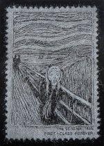 Image of Torres, Alexi - The Scream