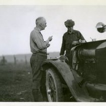 Charles Kettering 1 Picture Of From Left To Right C