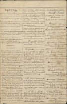 Image of Stonewall Register page 3