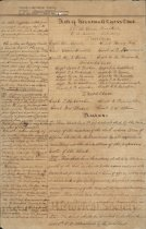 Image of Stonewall Register page 4